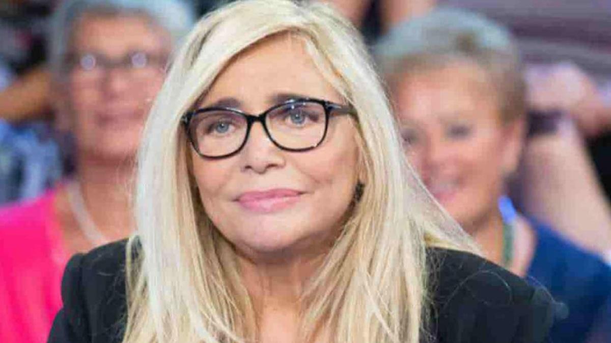 Mara Venier e il tremendo dolore per la malattia di sua madre