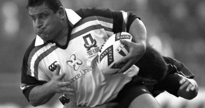 Sport italiano a lutto: Massimo Cuttitta se ne è andato a 54 anni