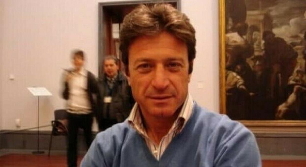Morte di Maurizio Cerrato