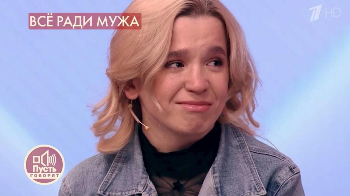 Test Dna Olesya Rostova con la famiglia russa