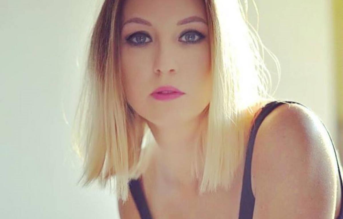 Trovato il corpo di Polina Kochelenko