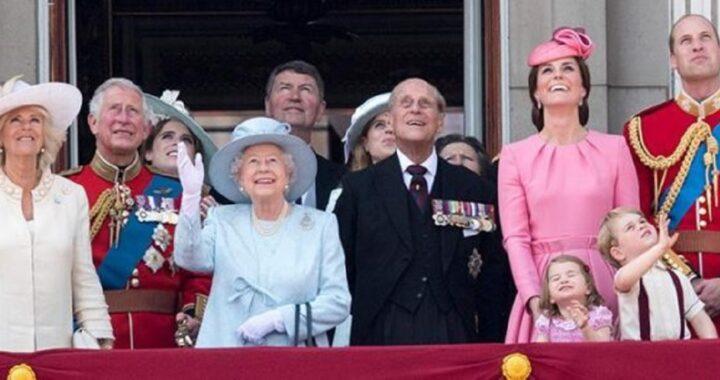 Morte Principe Filippo, ecco chi sarà il prossimo Duca di Edimburgo