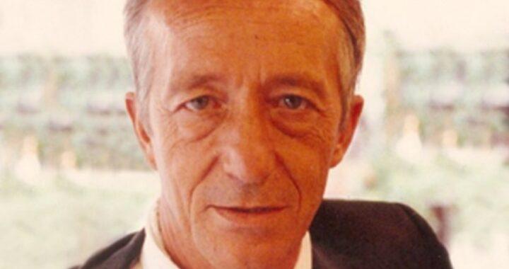 Lutto nella televisione italiana, si è spento Raffaello Monteverde