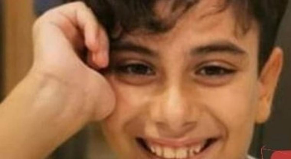 Un auto lo travolge e lo uccide: Stefano Russo morto a soli 13 anni