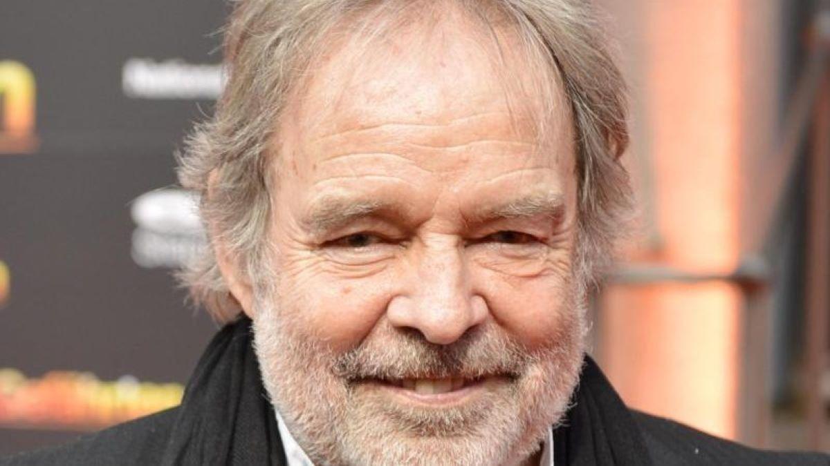 Lutto nel cinema: morto Thomas Fritsch