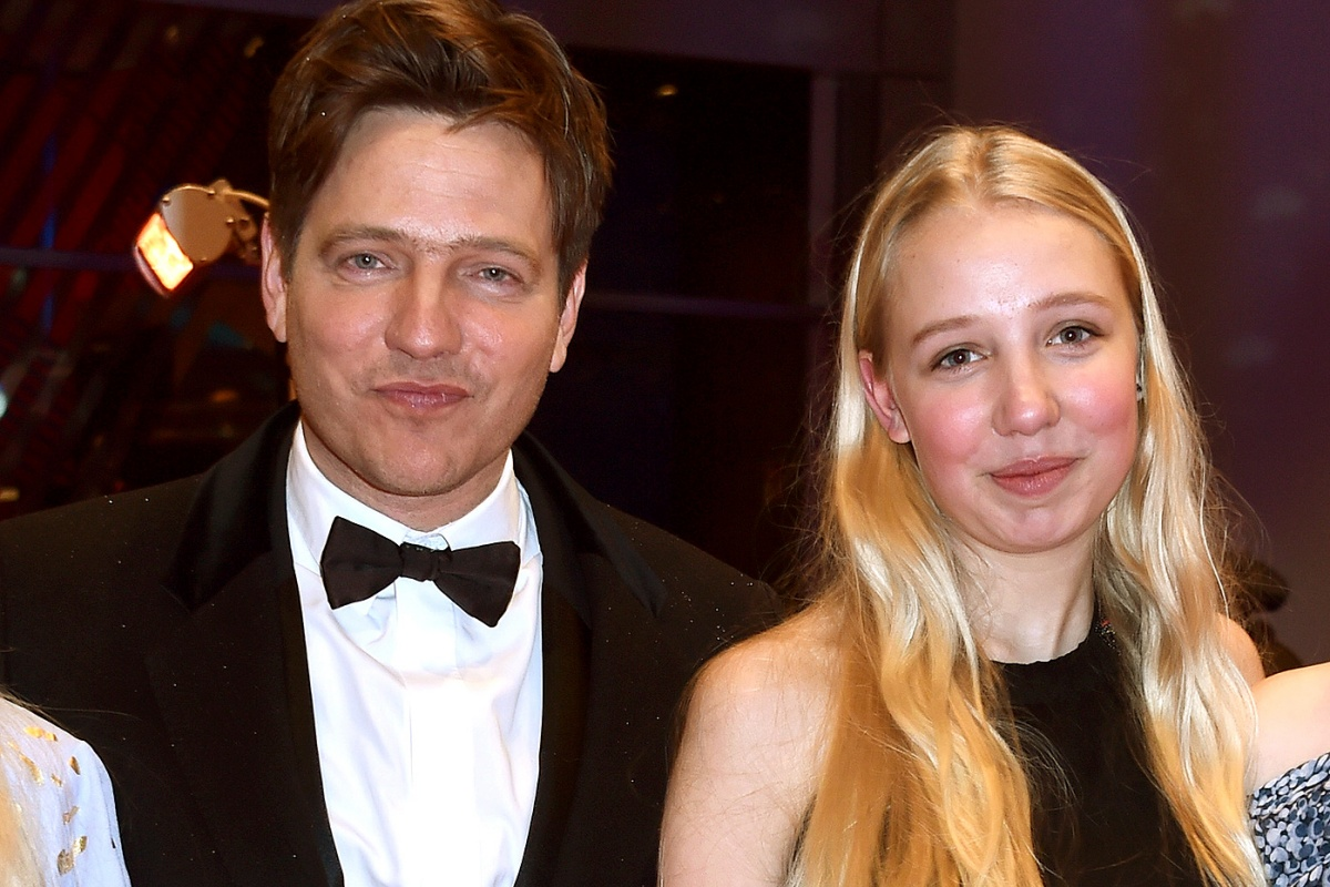 LA dedica di Thomas Vinterberg alla figlia scomparsa