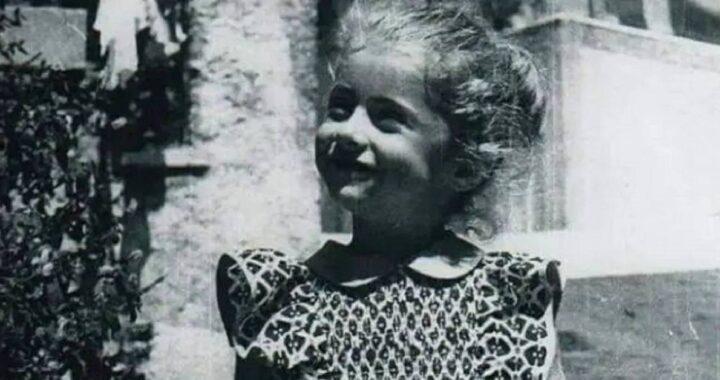 Valentina Persia com'era da giovane: l'incredibile trasformazione della naufraga