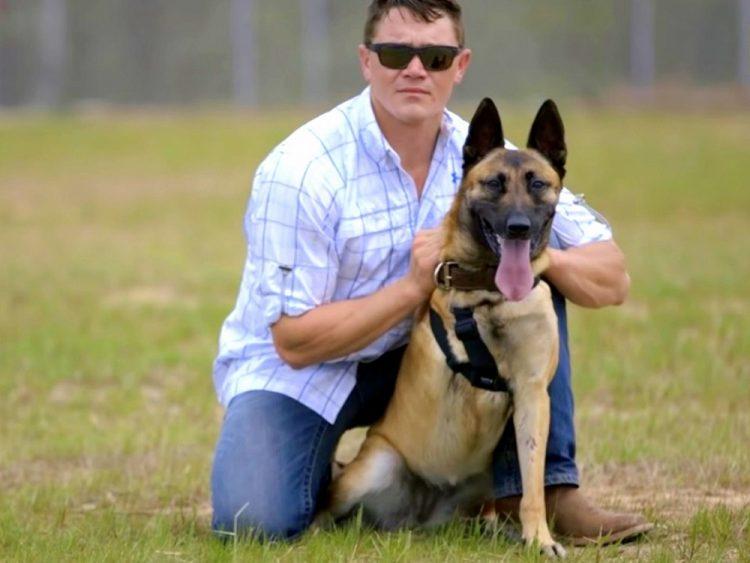 Layka e il suo proprietario