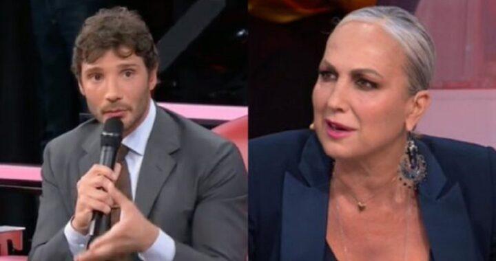 Amici: Alessandra Celentano sbeffa Stefano De Martino