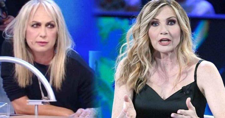 Amici, Lorella Cuccarini e Alessandra Celentano: esplode una brutale discussione