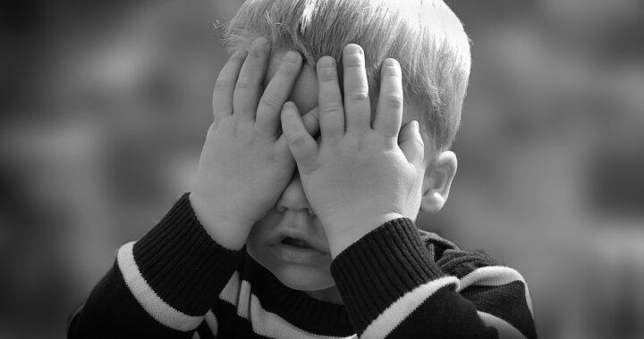 Bimbo di 6 anni si perde al Valentino