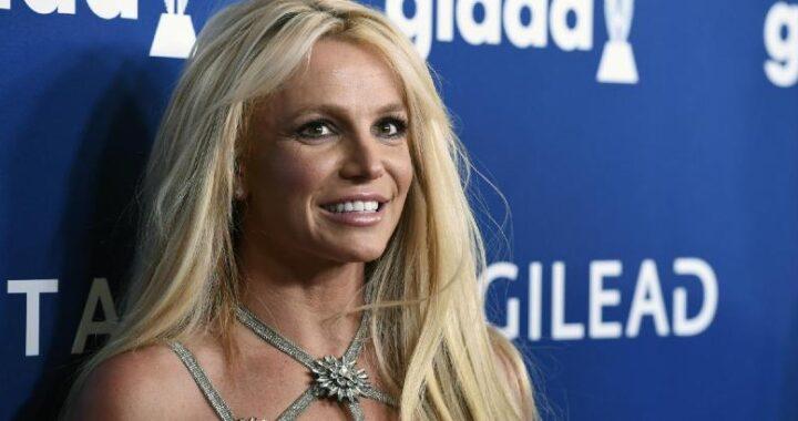 Britney Spears rompe il silenzio e svela come sta