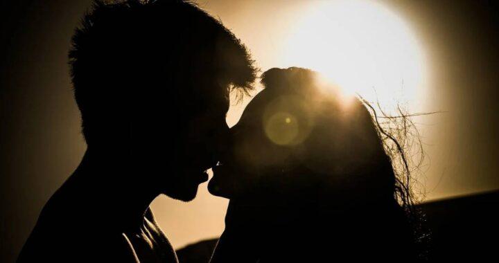 Le tre tappe dell'amore: se superate la numero 2 sarà per sempre