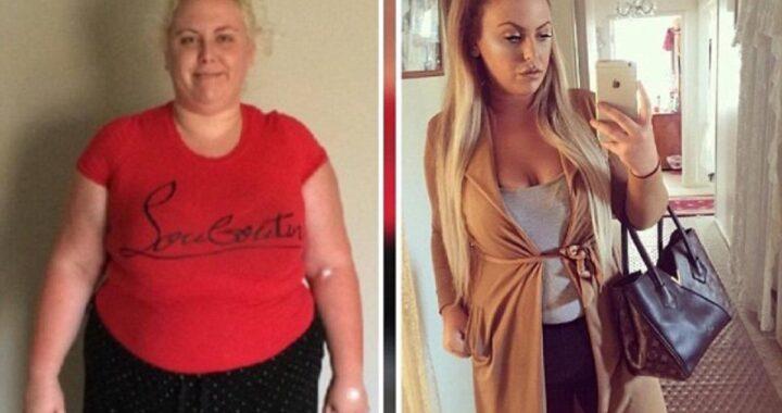 Da bambina obesa e derisa a donna forte e consapevole: l'incredibile trasformazione di Brittany Ofsoski