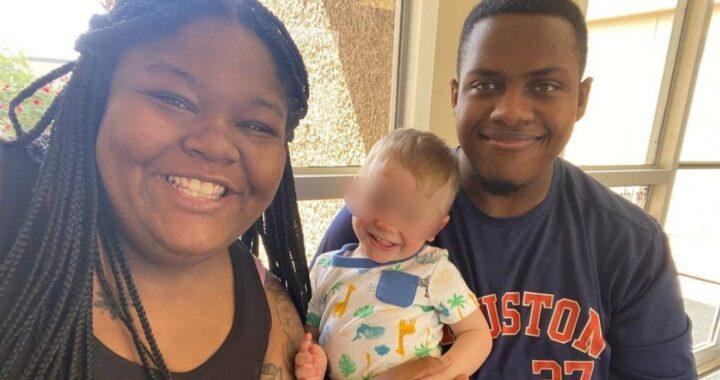 Coppia adotta un bimbo e, qualche anno dopo accade un piccolo miracolo