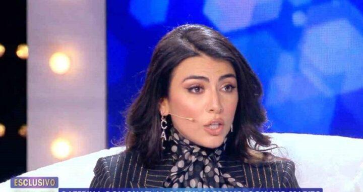 """Giulia Salemi fu accusata: """"Ci hai provato con mio marito"""". Oggi il marito della Collovati rompe il silenzio e rivela la verità"""
