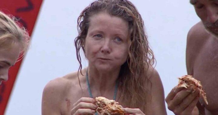 Angela Melillo lascia l'Isola per accertamenti medici. Ecco come sta
