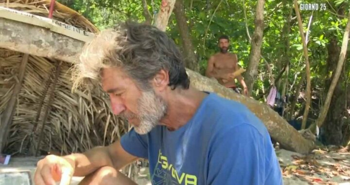 """Isola dei Famosi, Brando Giorgi lascia urgentemente il gioco: """"Sabato sarò operato"""""""