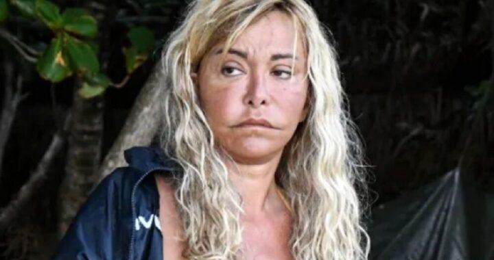 L'Isola dei Famosi: Vera Gemma, anche se eliminata, si salva
