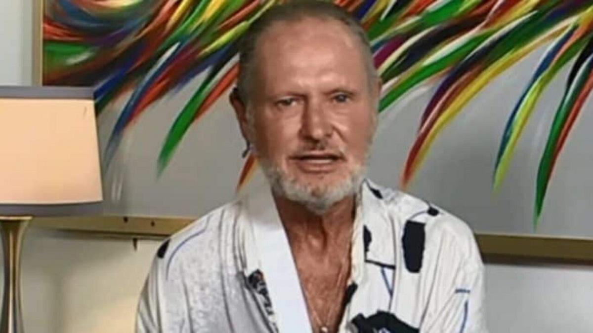 L'isola dei Famosi: Paul Gascoigne costretto ad abbandonare