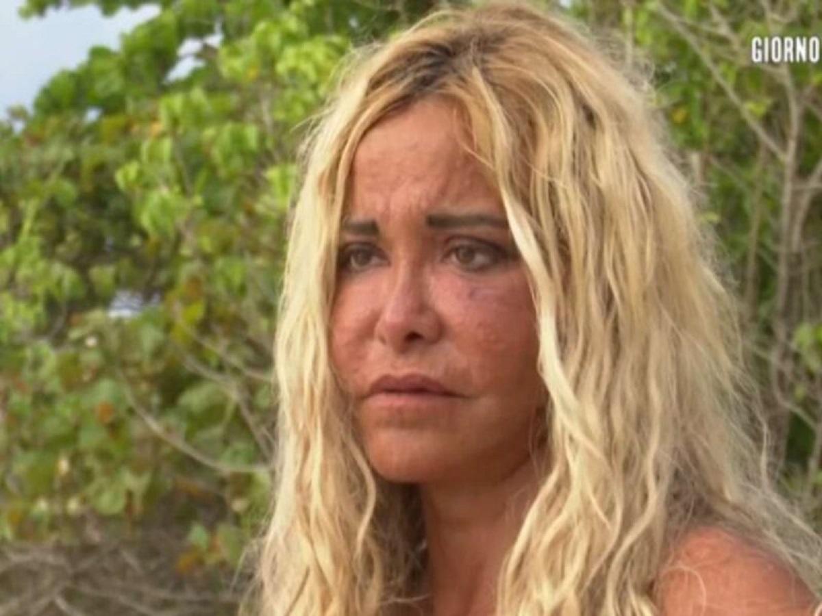 L'Isola dei Famosi, Vera Gemma scopre la verità su Awed