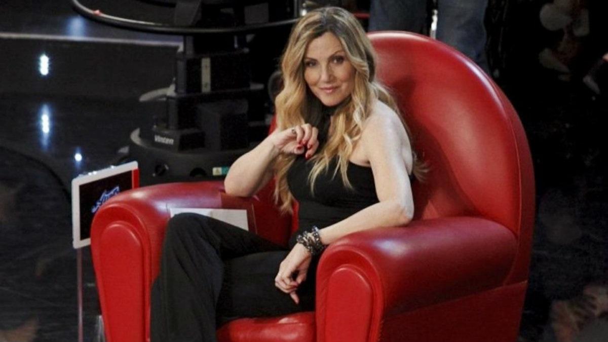 Lorella Cuccarini parla di Maria De Filippi