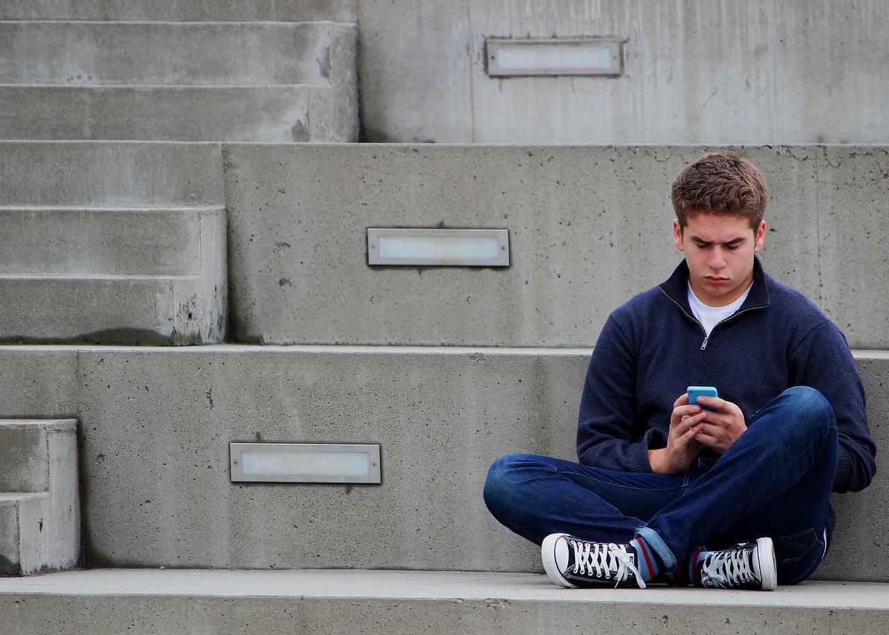 Adolescenti durante la pandemia
