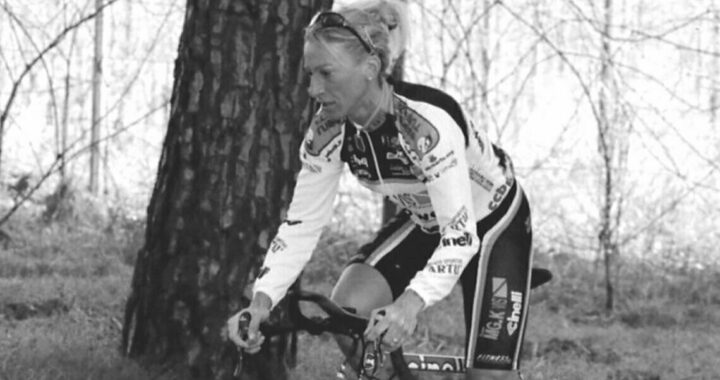 Monica Bandini, morta la campionessa del mondo di ciclismo
