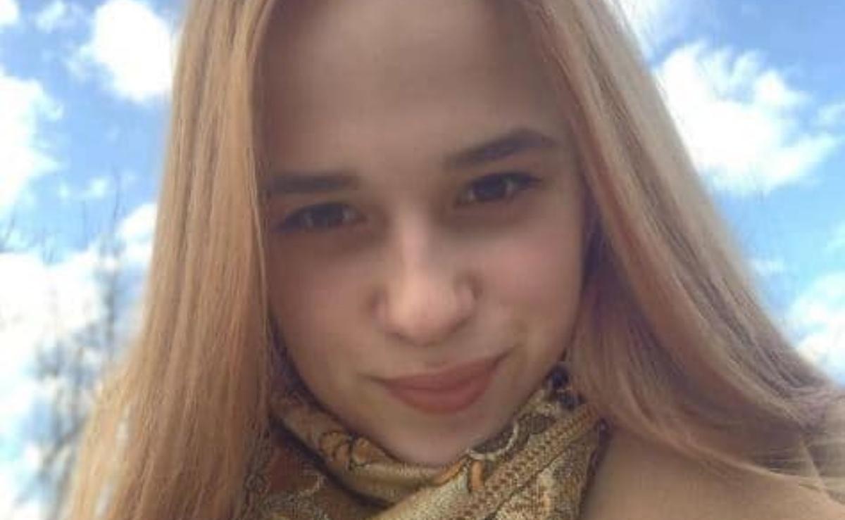Olesya e la trasmissione russa