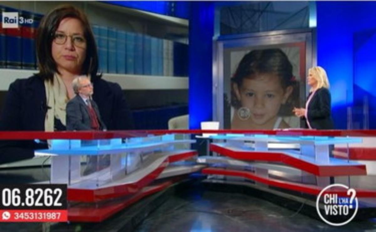 Le parole di Piera Maggio sulla trasmissione russa