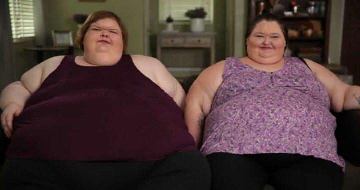 Vi ricordate le sorelle Slaton? Erano arrivate a pesare quasi 400 kg. Ecco come stanno oggi