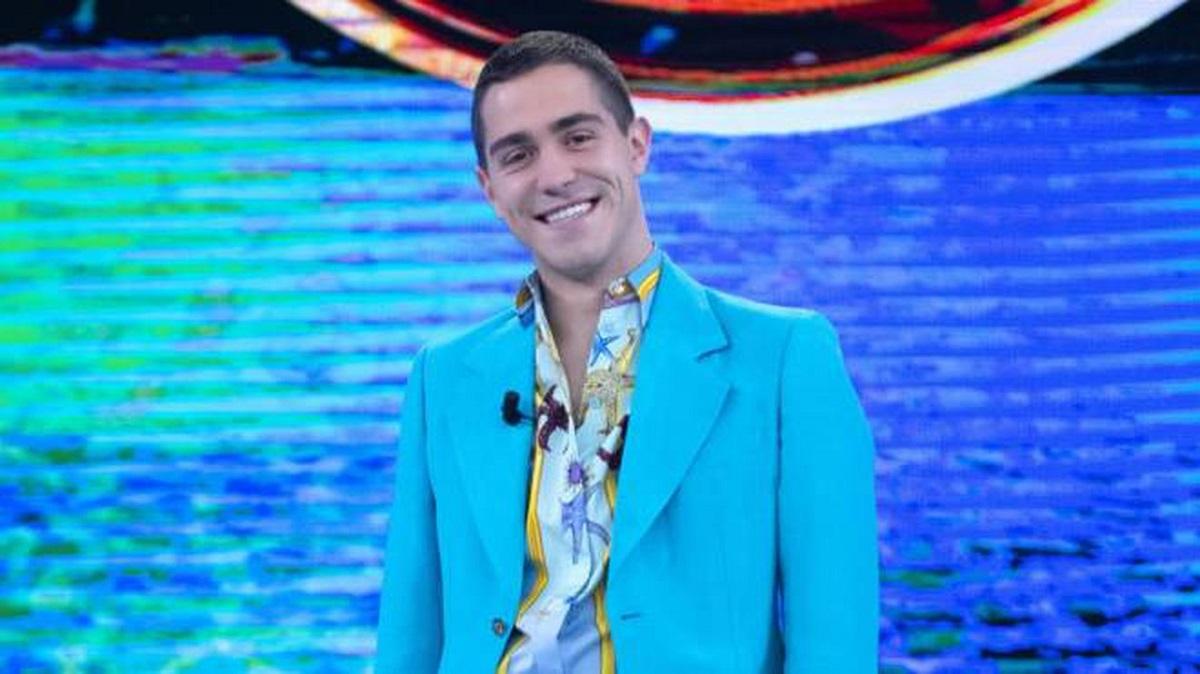 Tommaso Zorzi: show in prima serata