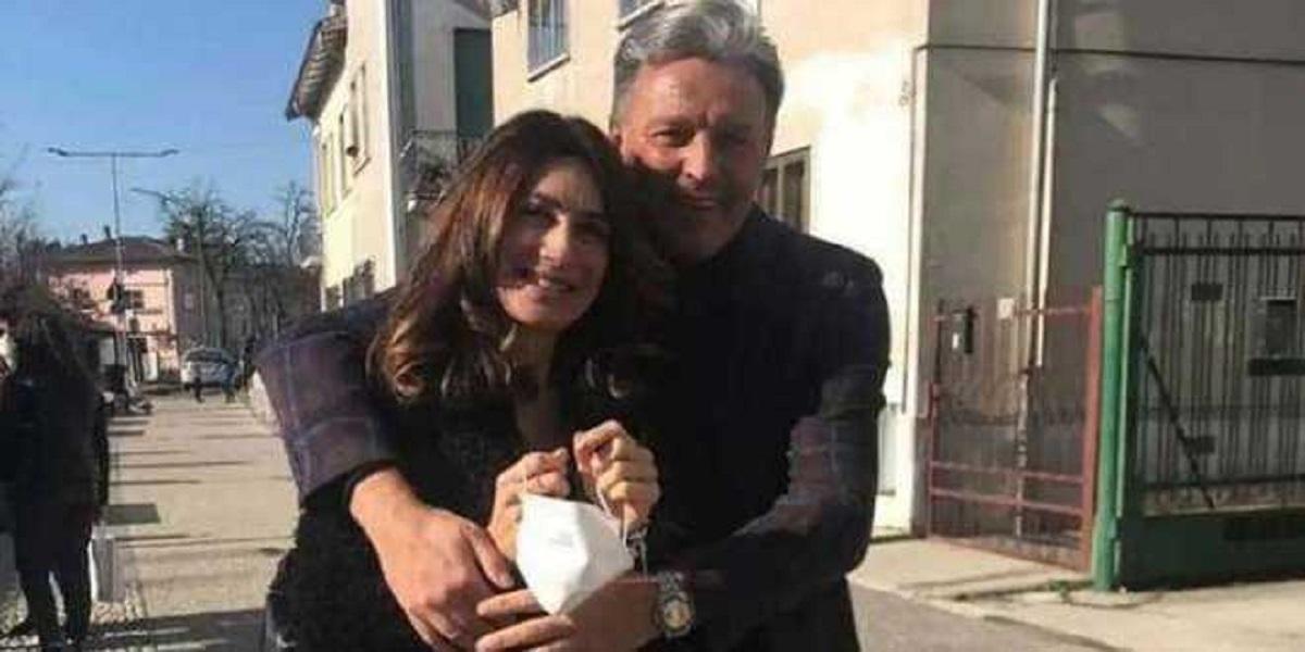 UeD, Barbara De Santi delusa e tradita da Maurizio Guerci