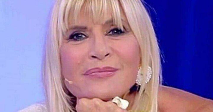 UeD, Gemma Galgani: torna il sorriso sul volto della dama