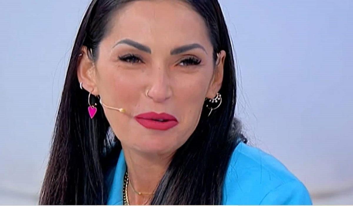"UeD, Ida Platano rivela: ""Ho avuto un bellissimo incontro"""