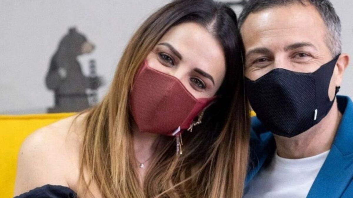 UeD, Roberta Di Padua e Riccardo Guarnieri: presunta crisi di coppia