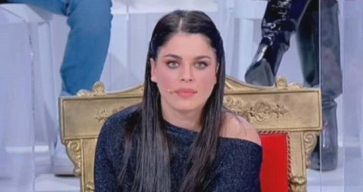 """UeD, Samanta Curcio confessa: """"Ho sofferto di attacchi di panico"""""""