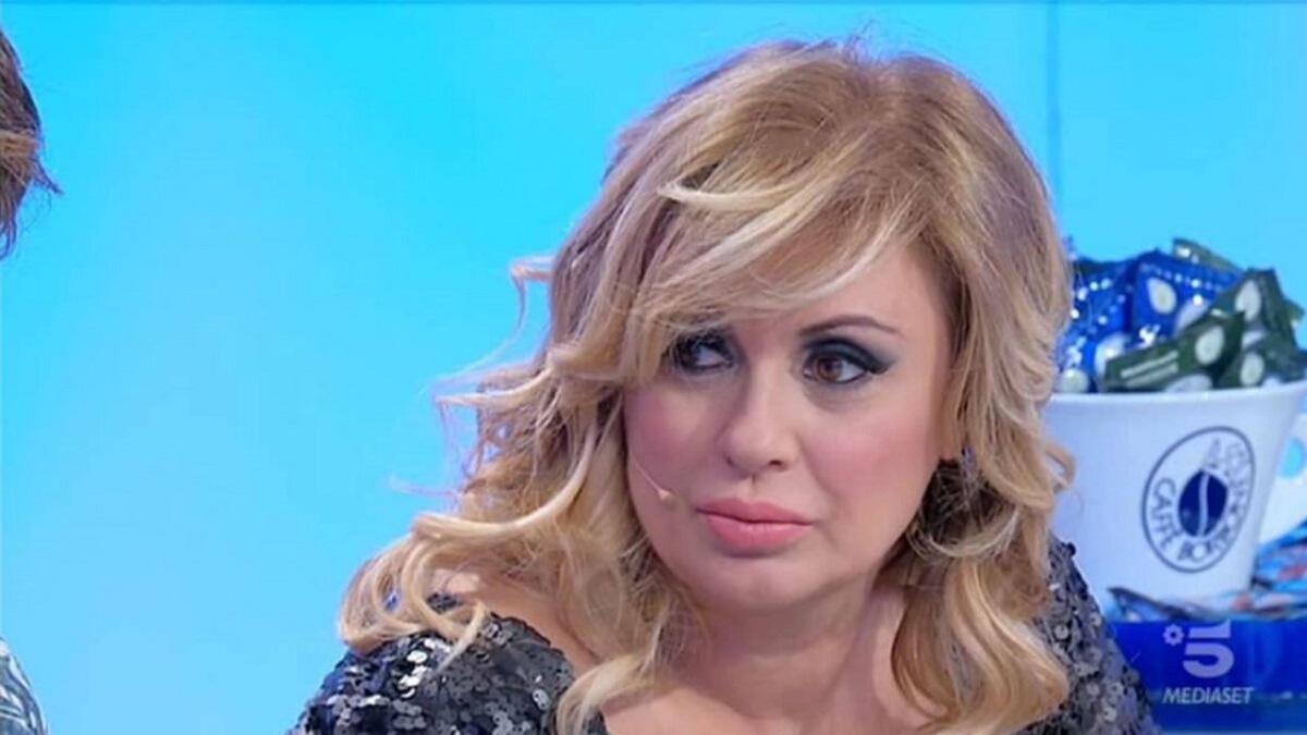 UeD: Tina Cipollari ha mentito