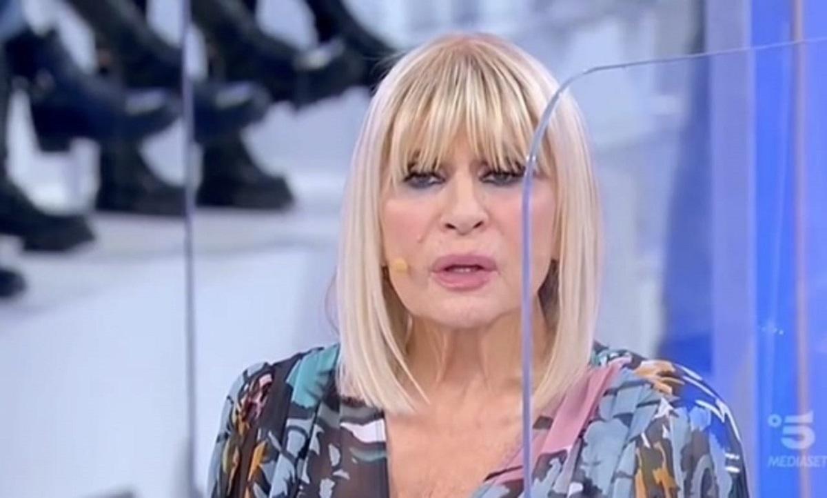 UeD: una nuova dama per Nicola Vivarelli interviene Gemma Galgani