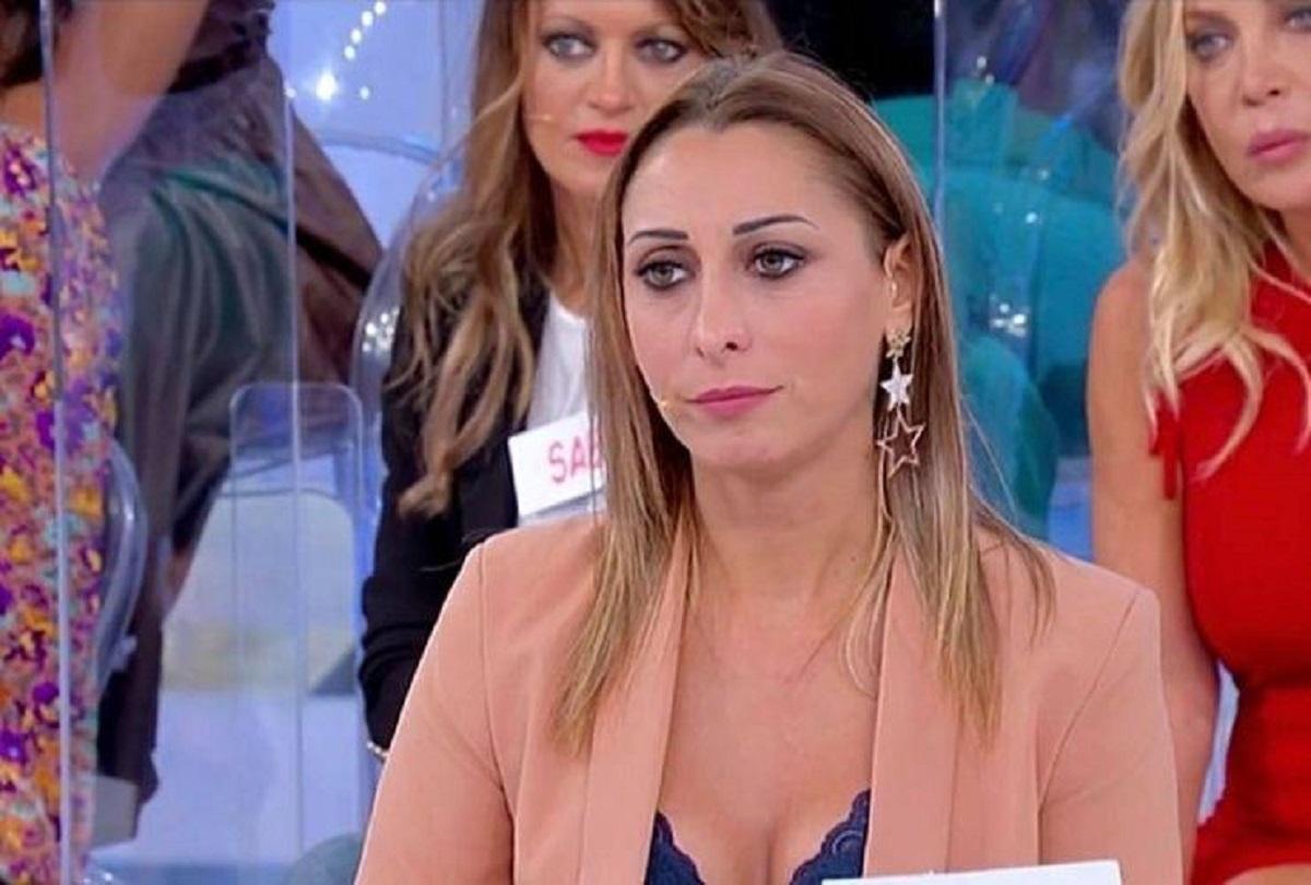 """UeD: Valentina Lupi rivela: """"Mi sono concessa a più cavalieri"""""""