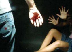 18enne violentata