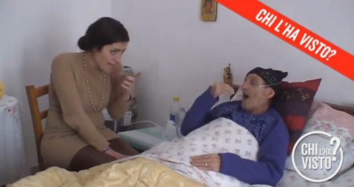 Chi l'ha visto: cosa disse davvero Battista Della Chiave sulla piccola Denise Pipitone?