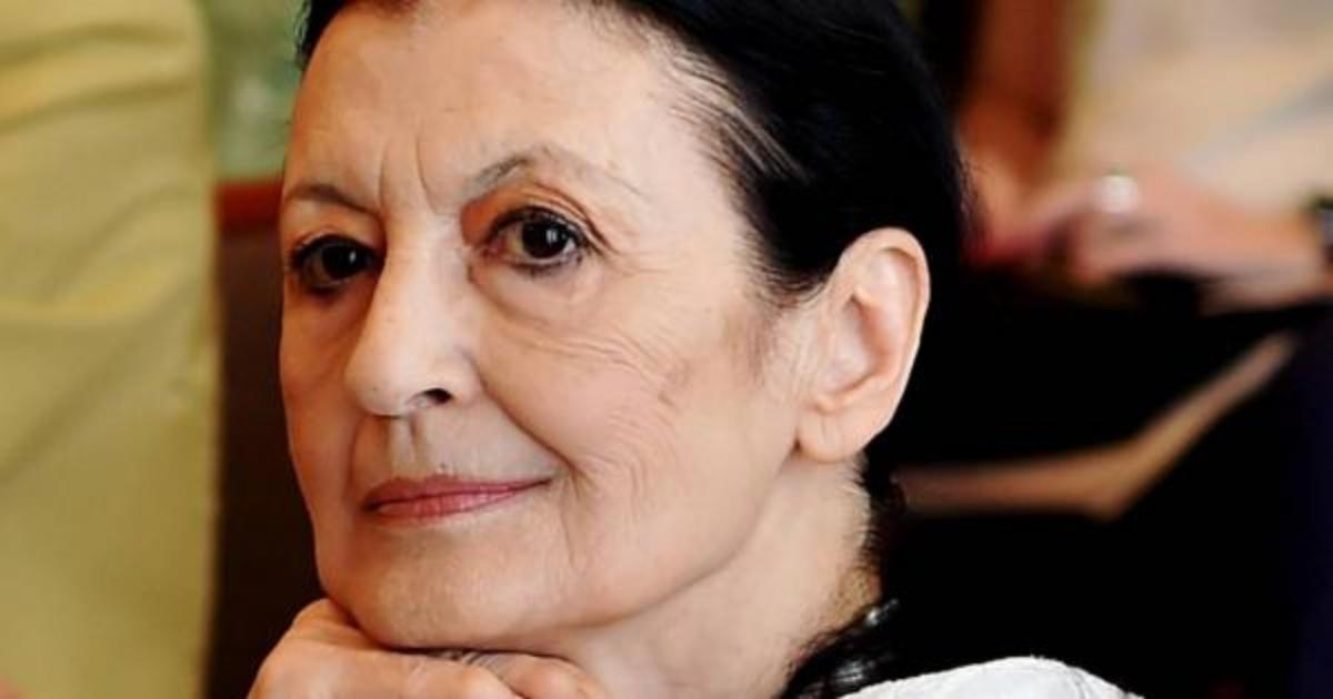 Francesco menegatti racconta gli ultimi istanti di vita di Carla Fracci