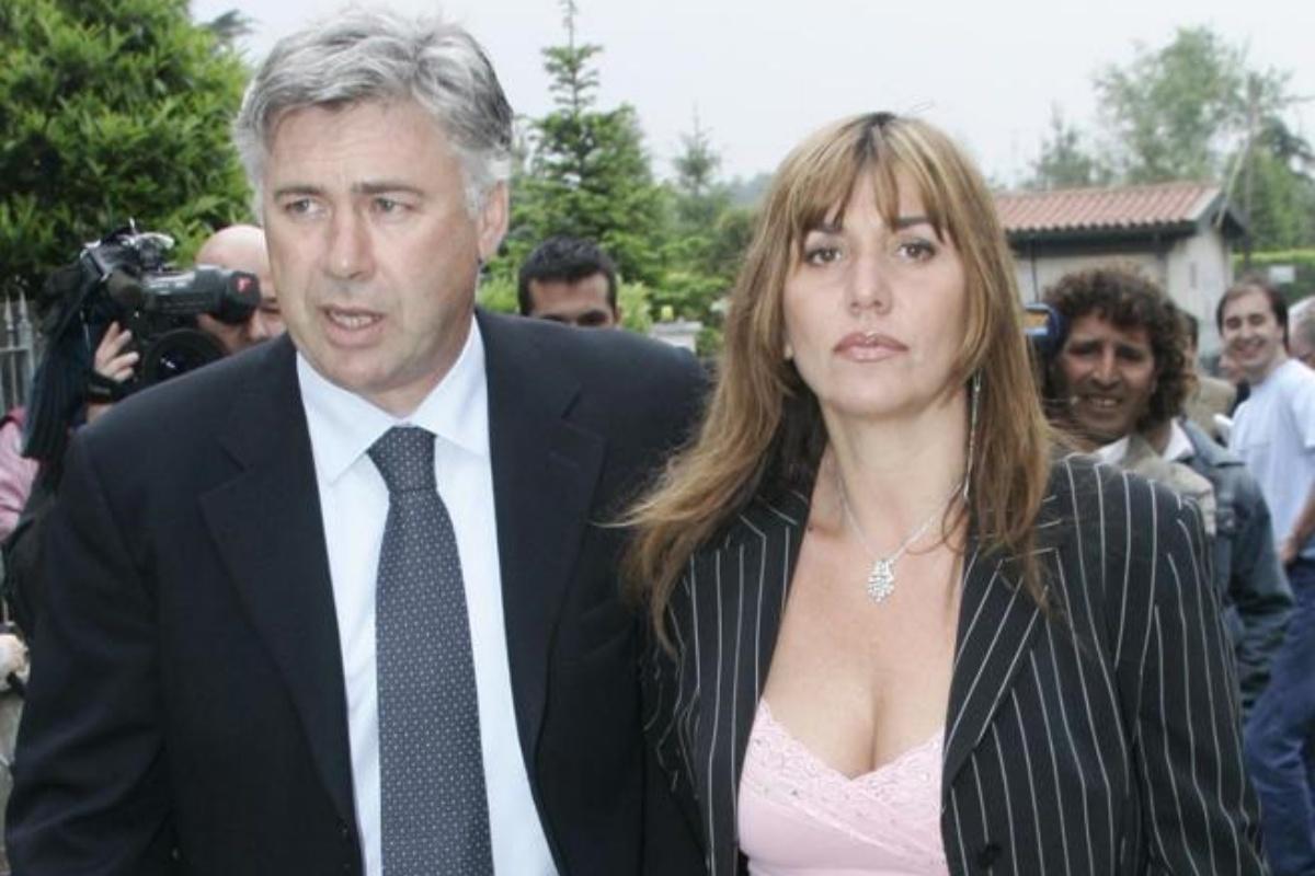 Morta Luisa Gibellini, ex moglie di Carlo Ancelotti