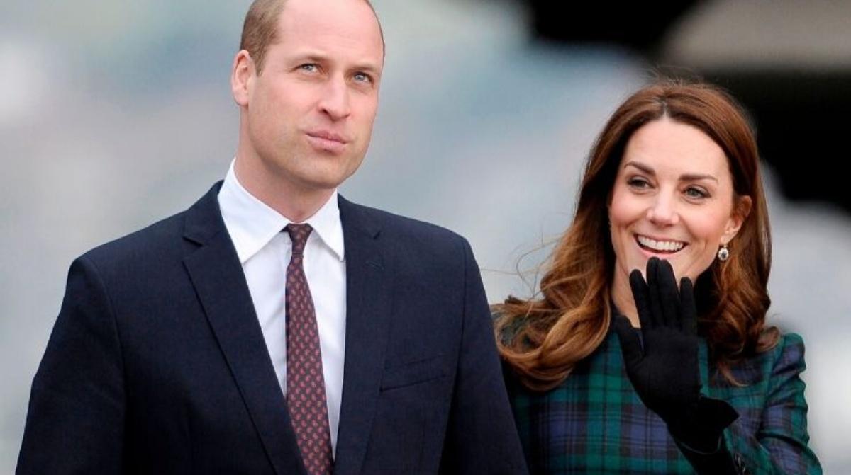 La nuova foto della principessina Charlotte
