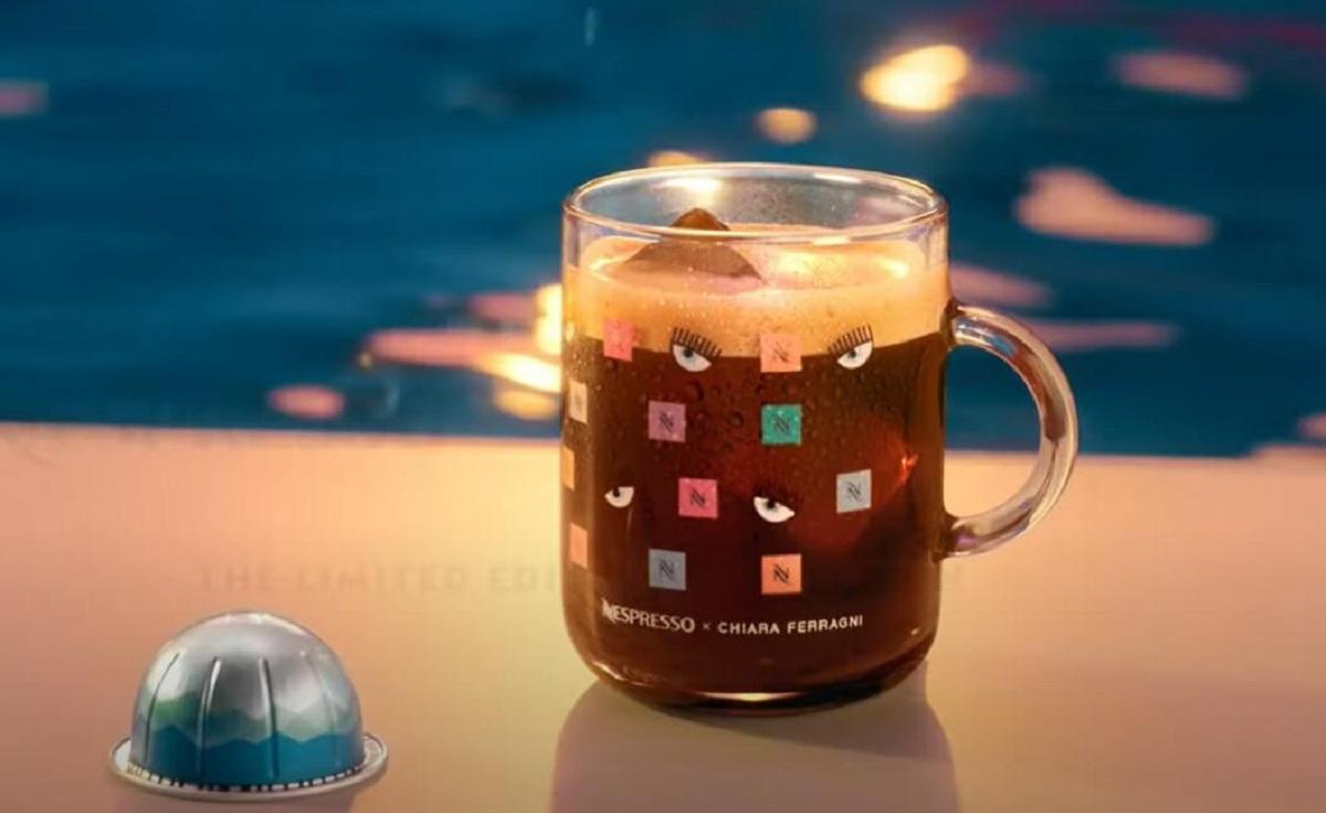 macchina caffè e accessori