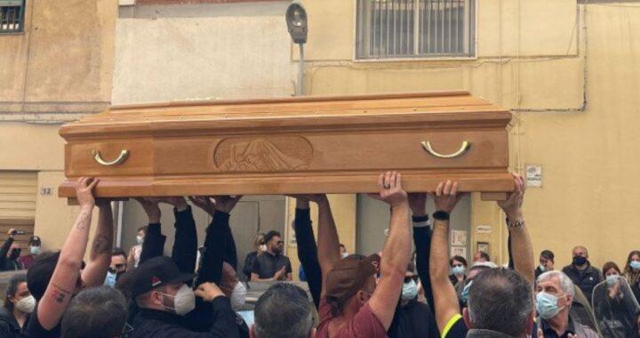 Incidente a Palermo: ieri si sono svolti i funerali di Chiara Ziami