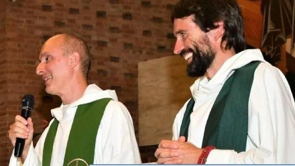 don Samuele e don David