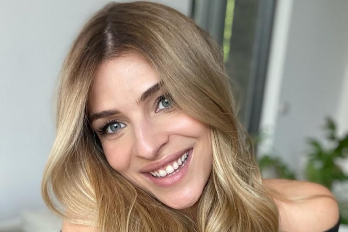 Nata la piccola Luce: gioia immensa per mamma Cristina Chiabotto