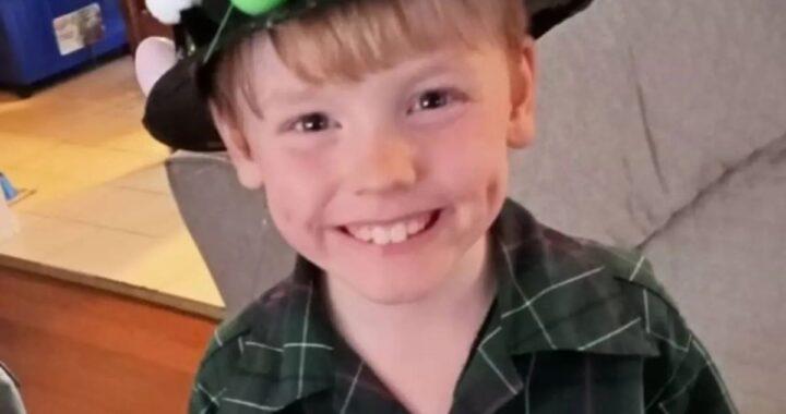 Deklan Babington-MacDonald è morto a 6 anni, soffocato dalla corda di un giocattolo